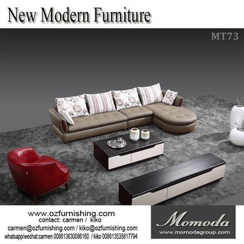 Mt73 100 Genuine Top Grain Leather Sofa Shaped Corner Heated