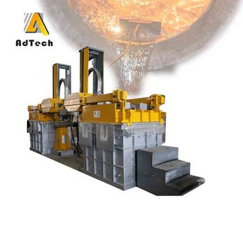 Movable Rotary Degassing Machine For Molten Aluminum Purification - Buy  Movable Rotary Degassing Machine For Molten Aluminum Purification,Aluminum
