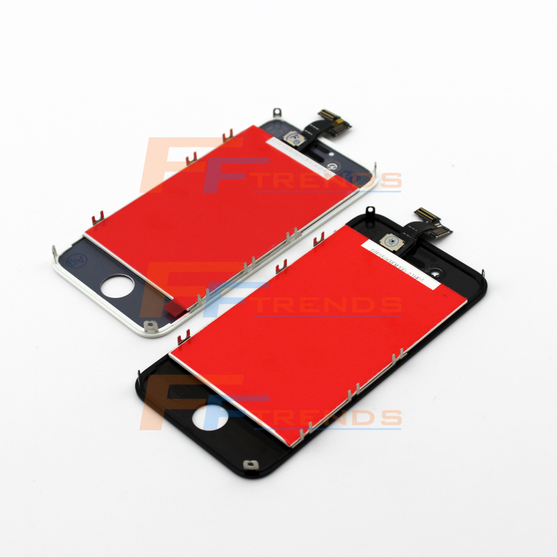 Wholesale Repair Parts For Apple For Iphone 4 4s Lcd Touch Display ...