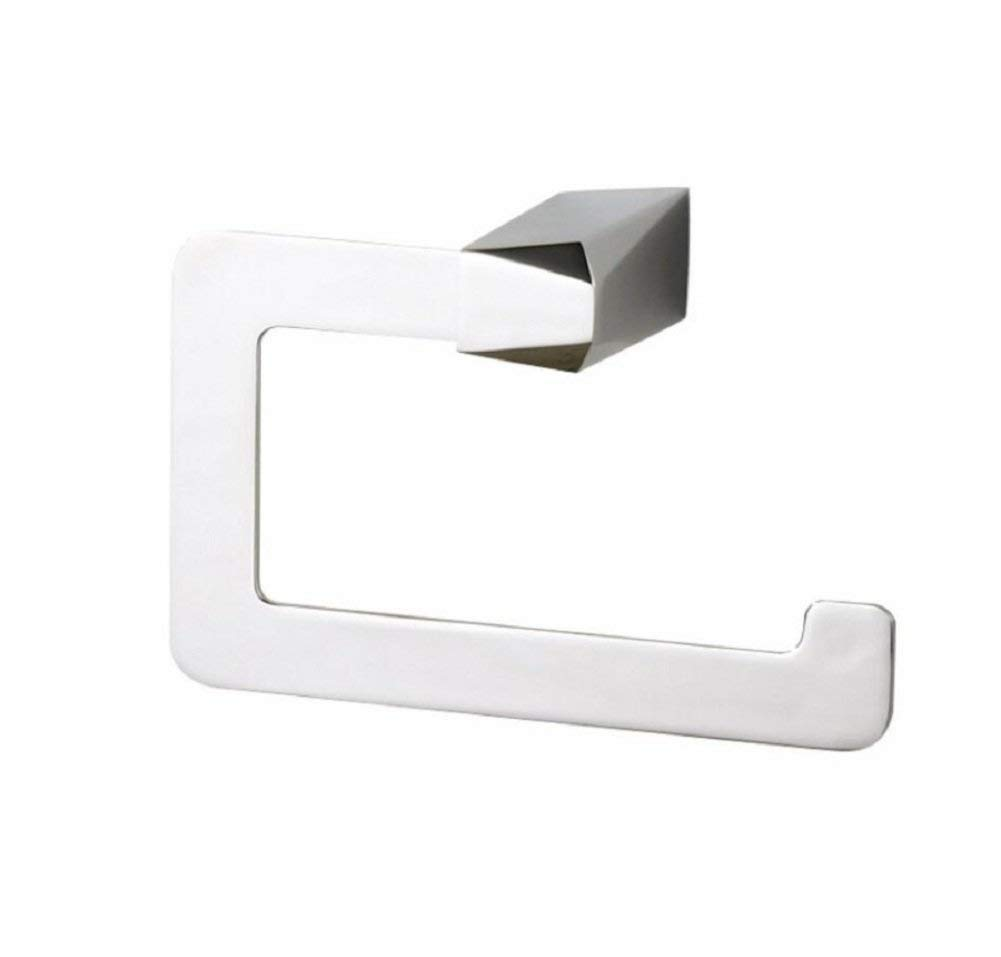 L.I. The Elegant Simplicity in Door-Towels Coverage of Paper Paper not of Money of the'Dreos-Roll Chassis of Paper WC Bathroom Door Handle of Hardware-Paper,Money,9.8 cm16.9