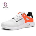 2016 Autumn Couples running shoes for men and women super comfortable women sneakers breathable DMX light