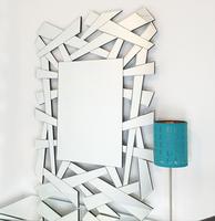Best Price Large Wall Mirrors Round Decorative Mirror/Home Design Decor Ideas