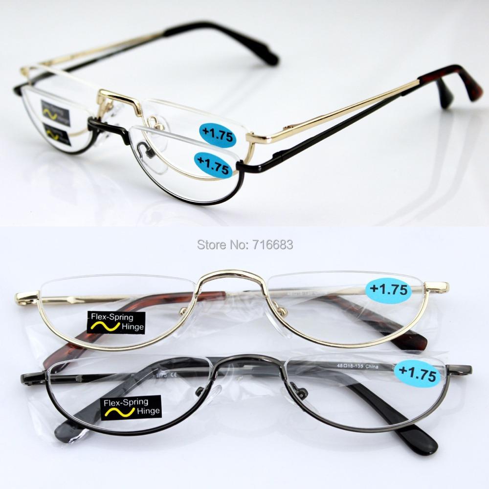 06640a59662 Round Half Rim Glasses « Heritage Malta