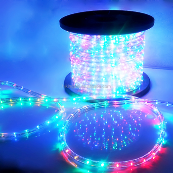 Ac 100v 240vflat round 100m decoration color changing led rope ac 100v 240v flat round 100m decoration color changing led rope light wholesale mozeypictures Gallery