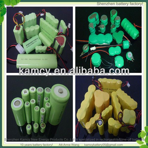 12v ni-mh batería sub c 3000 mah 3500 mah 4000 mah recargable ... fa7ba0b18055