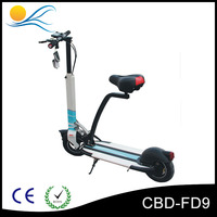 Plastic scooter 3 wheel electric scooter motor scooter plastic body parts made in China