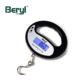 40kg / 10g Digital Luggage Scale Portable Pocket Scales With Blue Backlight