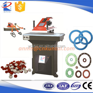 High Performance Foam Gasket Cutting Machine