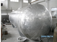 water storage and supply pressure tank