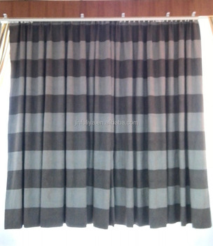 Hotel Blackout Curtains With Lining And Sheer Fire Ant Made To Measure Curtain