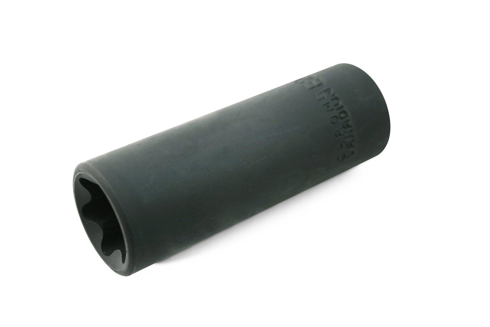 CTA Tools 4219 E24 Torx Socket for Mercedes Front Axle Nut