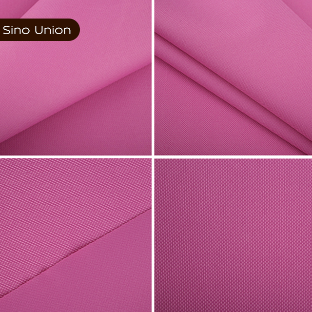 Textile manufacturer tpu coated 600d waterproof dyeing polyester oxford fabrics for gazebos