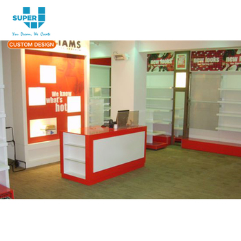 7f14baf2 Super U Designed Simple Shop Counter Design Store Counter, View ...