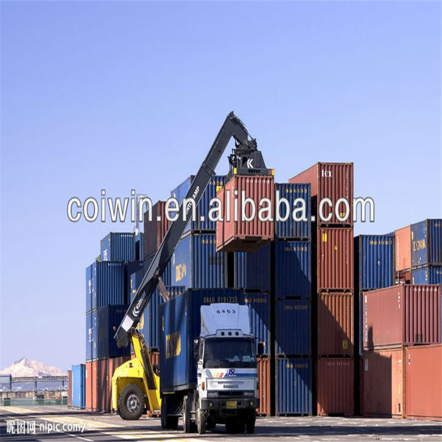 International shipping forwarder lowest sea freight rates from China/shenzhen/shanghai/ningbo/qingdao to Santa Barba - boingviki