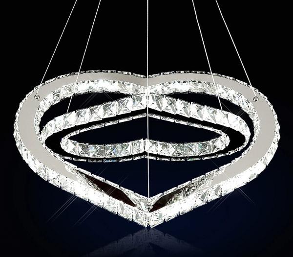 Manufacturer S Premium Quality Crystal Flat Chandelier