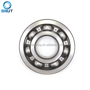 Direct Factory Wholesale Deep Groove Ball Bearing 6412e