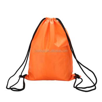 Popular Sports Drawstring Bag With Zipper,Cheap Drawstring Bag ...