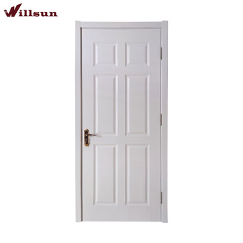 Hollow Core Interior Doors