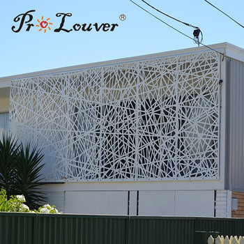 Architectural Laser Cutting Screen Panel Buy Decorative