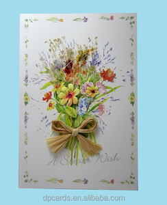 Handmade flower greeting cards handmade flower greeting cards handmade flower greeting cards handmade flower greeting cards suppliers and manufacturers at alibaba thecheapjerseys Gallery