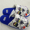 Winter girl customized color indoor slippers