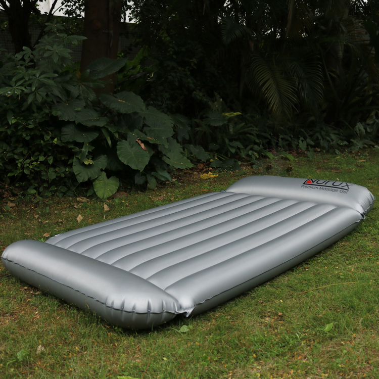 Premium Inflatable Spa Massage Air Mattress 91inches X 49 ...