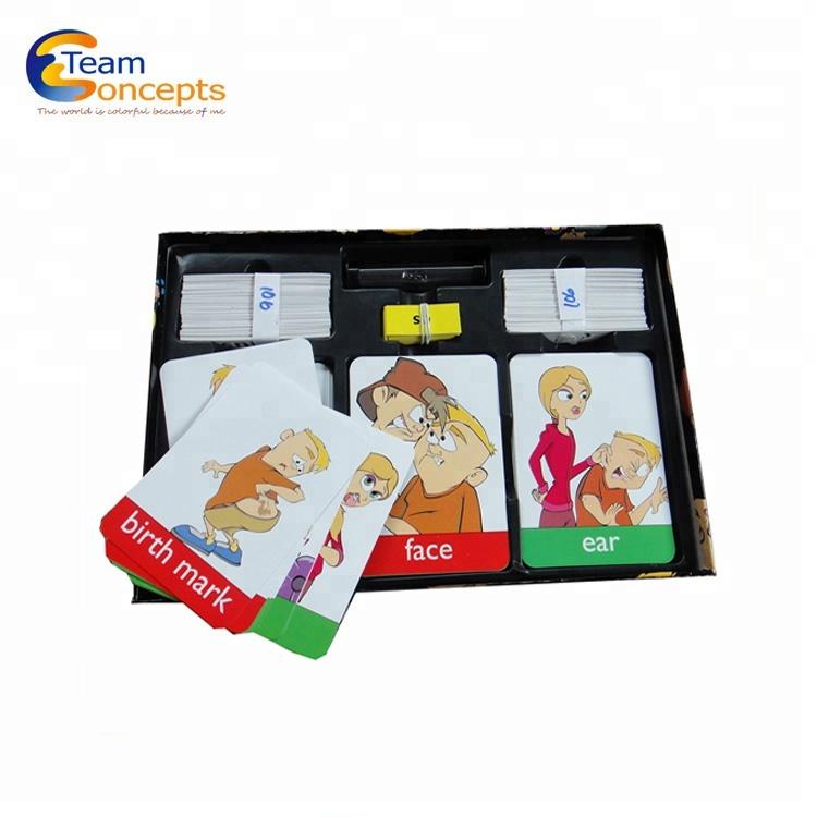art stock card Customized Playing Card