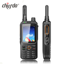 <span class=keywords><strong>Falar</strong></span> Global 100 milhas walkie talkie T298S 4G LTE cartão GSM WCDM GPS rádio