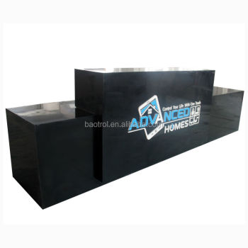 modern reception desk set nobel office. modern reception desk set nobel office salon deskoffice tableinformation n