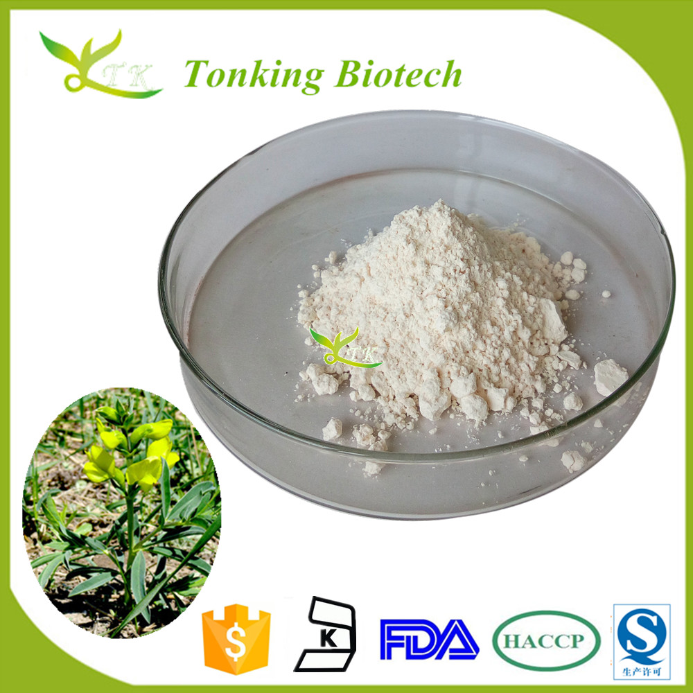 Tonking Supply High Quality Cytisine