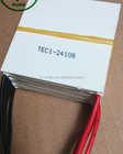 Large cooling area large voltage large power semiconductor coolers thermoelectric cooler parts tec1 TEC1-24108 55*55mm