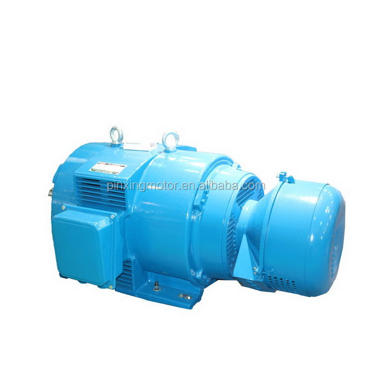 Diversified latest designs new style ac induction motors 30kw