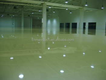 Epoxy Flooring Paint Better Than Tile For Factory And Warehouse Use