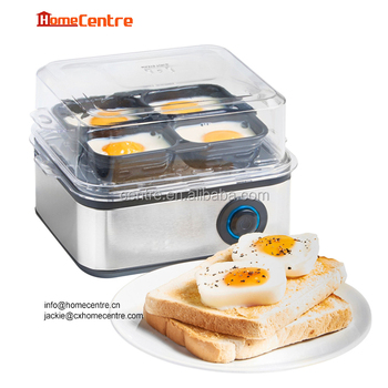 Egg boiler /Egg Cooker / Multifunction Automatic Electric
