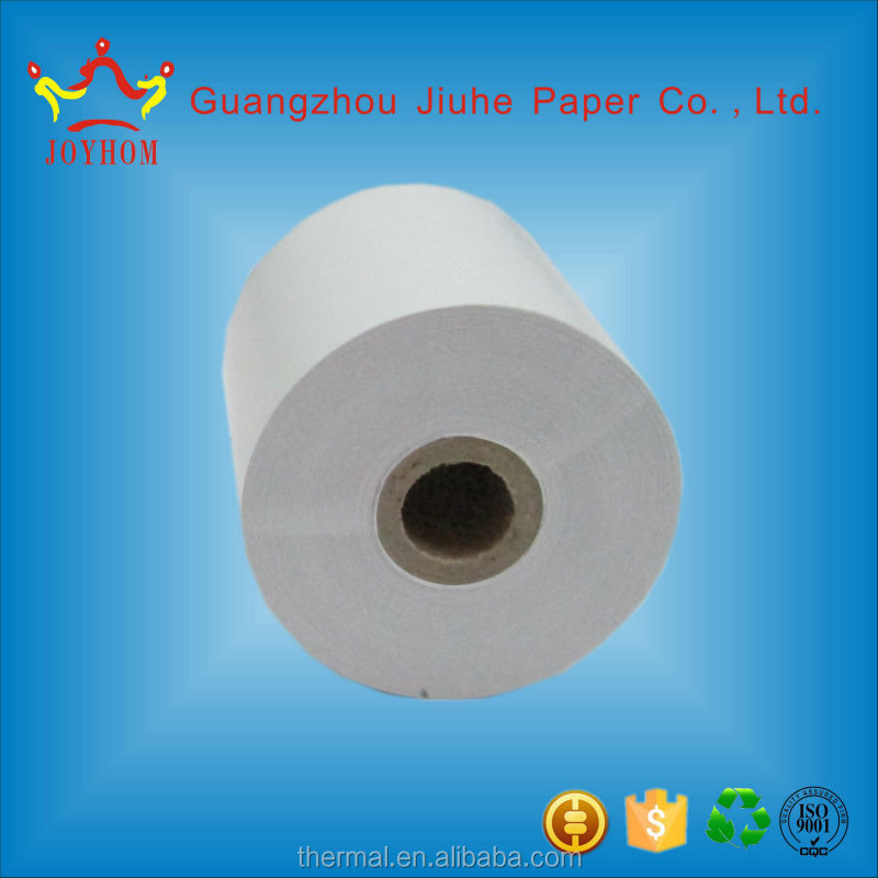 thermal paper 80mm POS Thermal Paper Rolls to India paper factory