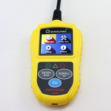 Originele QUICYLYNKS T49 obd 2 <span class=keywords><strong>auto</strong></span> diagnostic tool voor <span class=keywords><strong>toyota</strong></span>
