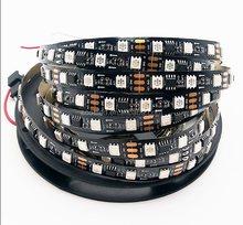 Magic Dream Color Digital Programmable Addressable SMD 5050 WS 2811 Smart rgb led strip