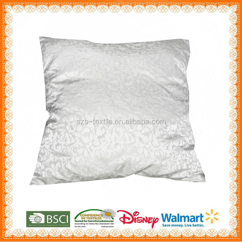 white cushion or cushion cover for office chair