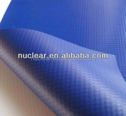 pvc coat tarpaulined for truck cover