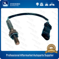 Car Auto Electrical System Auto Sensors Oxygen Sensor OE 7700103504 For Logan