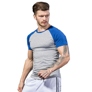 Quick Dry Compression Shirts for Activewear