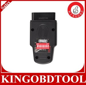 Low price !! 2014 Top-rated immobilizer ByPASS for VAG Simulator ByPASS ECU  Unlock immobilize Tool with high performance