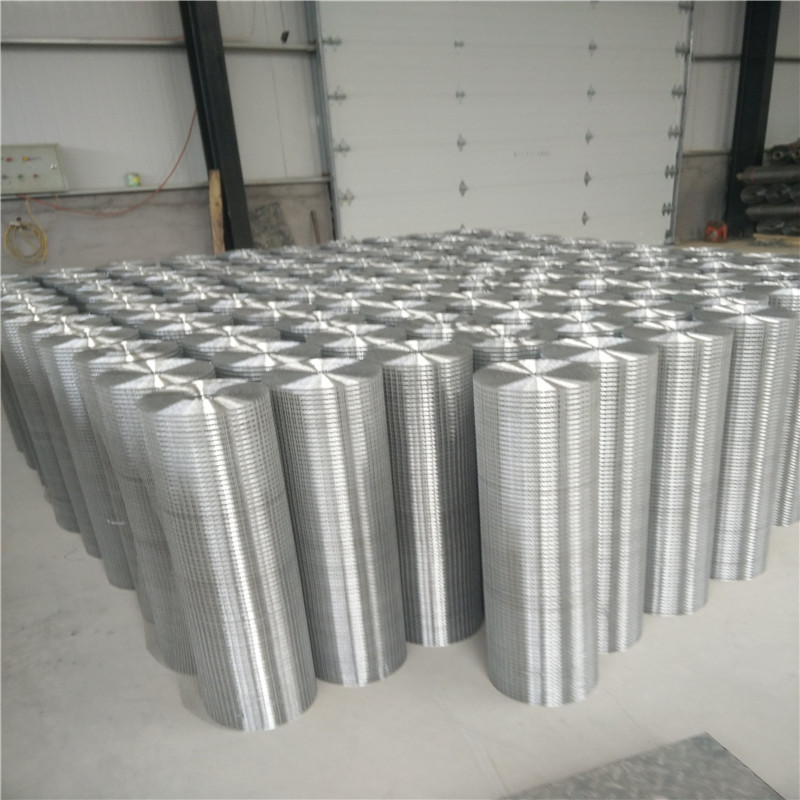 China professional cheap aviary wire mesh/3x3 galvanized welded wire mesh panel/20 gauge steel wire wy-8h