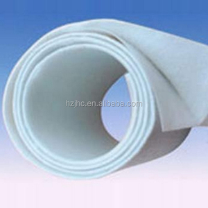 High Tensile Strength pet recycled geotextile fabric