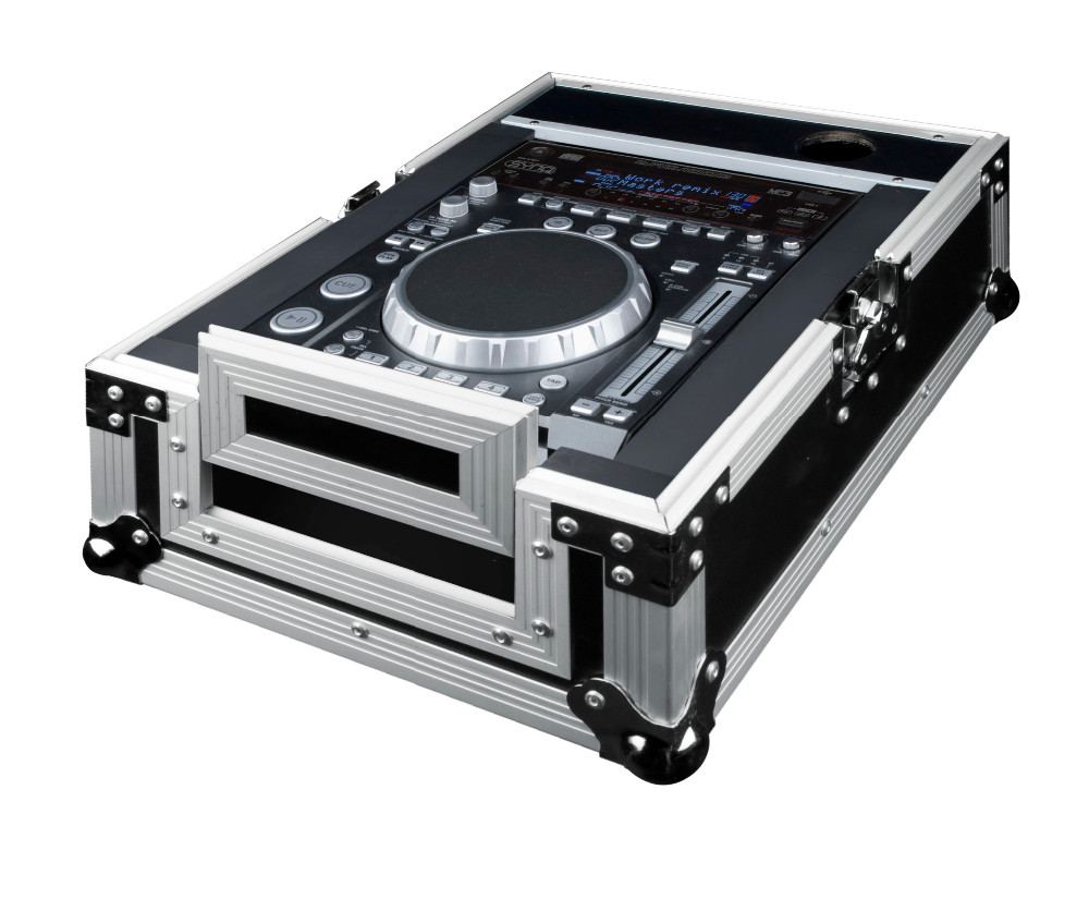 cdj 1000 case set 4ch dj set black buy dj equipment cdj set dj set for kids product on. Black Bedroom Furniture Sets. Home Design Ideas