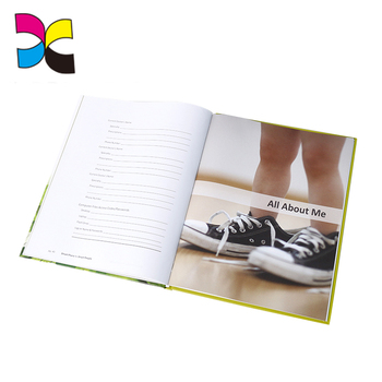 Custom Cheap Hardcover Book Printing Suppliers