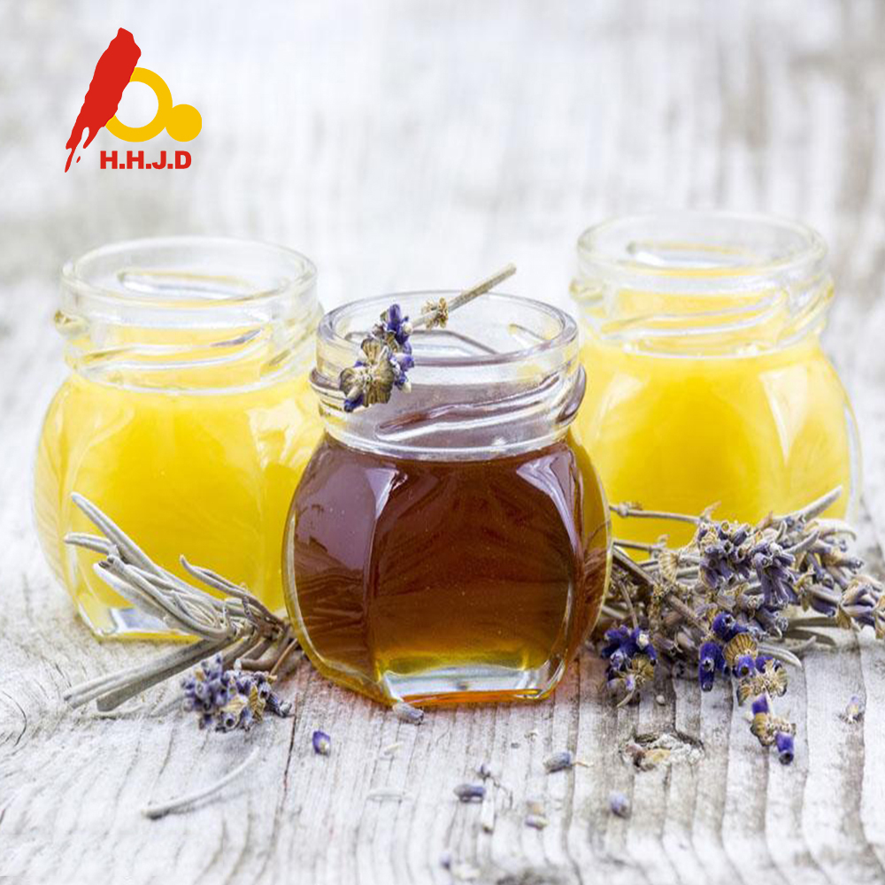 100% Pure natural bee honey for sale