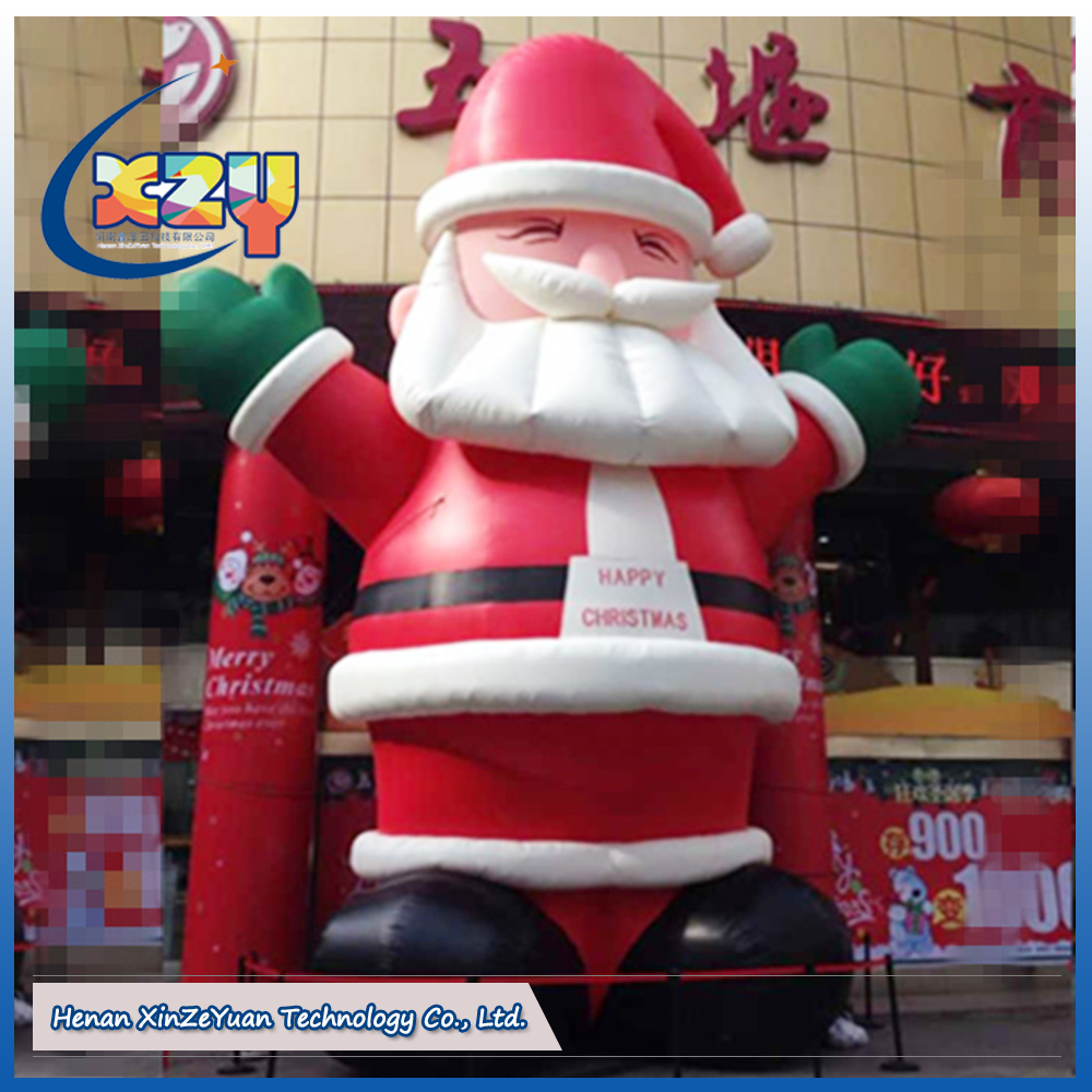 25ft Christmas Inflatable Santa, 25ft Christmas Inflatable Santa Suppliers  And Manufacturers At Alibaba.com