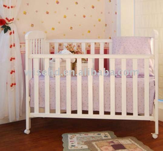 Encuentre el mejor fabricante de cunas de bebe redondas y cunas de ...