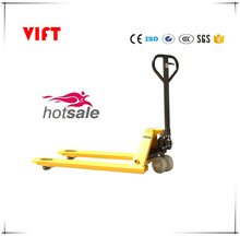 Top quality 2000kg 2500kg 3000kg hydraulic hand pallet truck for sale